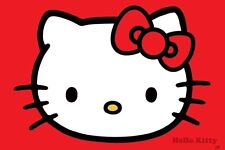Hello Kitty Poster 91.5x61cm