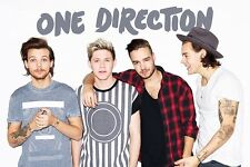 One Direction The New One Direction 1D Poster 91.5x61cm