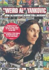 Weird Al Yankovic - The Ultimate Video Collection New DVD
