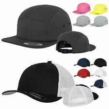 Original FLEXFIT Cap Trucker Mesh / Jockey Cap Baseball Hat