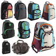 Billabong Backpack / Laptop Bag Messenger Bag Backpack Bag Travel School