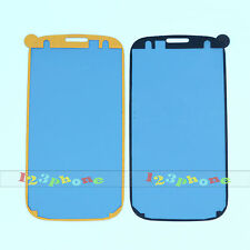 WHOLESALE OUTER LENS TOUCH GLASS STICKER ADHESIVE FOR SAMSUNG GALAXY S3 i9300