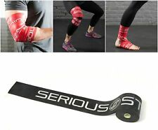 Serious Steel Fitness Compression Mobility Floss Bands