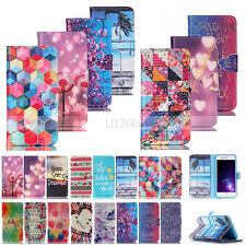 Hot -YX Design Wallet PU Leather Case Cover For Apple iPhone 6S/6S Plus 5C/5S 4S