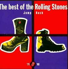 JUMP BACK: THE BEST OF THE ROLLING STONES (1971-1993) [USED CD]