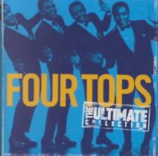 THE ULTIMATE COLLECTION: FOUR TOPS [USED CD]