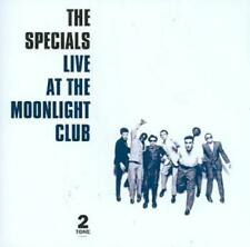 LIVE AT THE MOONLIGHT CLUB [USED CD]