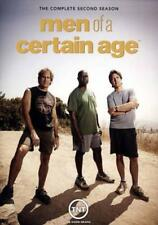 MEN OF A CERTAIN AGE: THE COMPLETE SECOND SEASON USED - VERY GOOD DVD