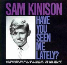 SAM KINISON - HAVE YOU SEEN ME LATELY? [PA] NEW CD