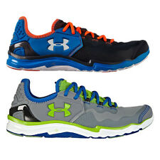 Under Armour UA Charge RC 2 Sneakers Running Shoes Trainers Men's Jogging NEW