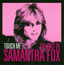 TOUCH ME: THE VERY BEST OF SAMANTHA FOX [USED CD]