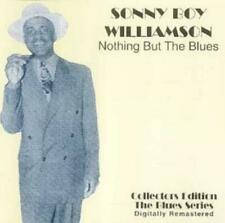 Sonny Boy Williamson : Nothing But the Blues CD (2002)