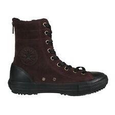 Converse Chuck Taylor All Star CT XHI- Rise Ladies Boots Wine red