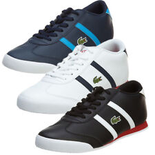 Lacoste Tourelle CLC SPJ Shoes Trainers Trainers Trainers Leather