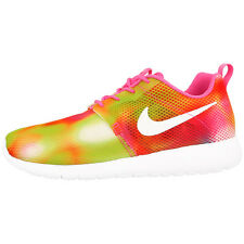 NIKE ROSHE ONE FLIGHT WEIGHT GS SHOES SNEAKER RUNNING SHOES ROSHE RUN 705486-601