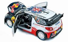 CITROEN DS3 WRC #1 WIN RALLY GREAT BRITAIN 2011 LOEB ELENA NOREV 181557 1/18