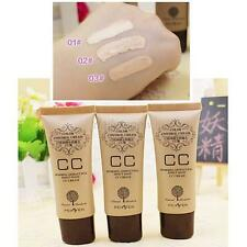 CC Cream Base Makeup Skin Cover Moisturize Whitening Upgrade BB Foundation 30ml