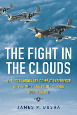 The Fight in the Clouds 'The Extraordinary Combat Experience of P-51 Mustang Pil