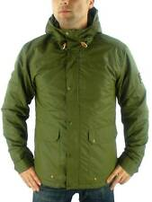 Brunotti Jacket Weather jacket Between-seasons jacket jacket Matso green hood