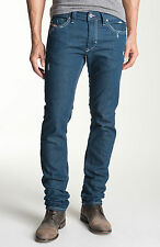 Diesel Jeans Thanaz 8880K Slim-Skinny Fit Straight Leg 8880K