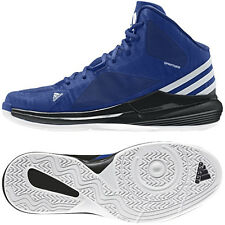 Adidas Crazy Strike Basketball Shoes Sneakers Leisure blue