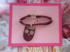 NEW Juicy Couture Girl Hair Band or Bracelet Charms 'pick design'