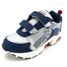 Thomas Train & Friends Toddler Kids Lighted Sneakers Shoes ATBS3222TT