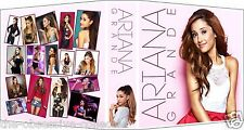 ARIANA GRANDE Custom Photo Album 3-Ring Binder