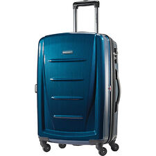 "Samsonite Winfield 2 Fashion 28"" Hardside Spinner Hardside Luggage NEW"