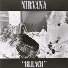 Bleach - Nirvana New & Sealed LP Free Shipping