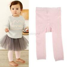 Newborn Kids Baby Leg Warmers Boy Girls Socks Legging Jeggings Trousers Pants