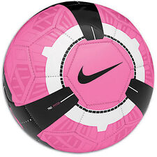 Nike T90 Total 90 Pitch 2010 - 2011 Soccer Ball Brand New  Pink - White - Black