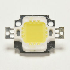 10W Cool / Warm White High Power 30Mil SMD Led Chip Flood Light Bead 2016