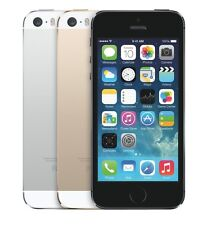 Apple iPhone 5s 16GB 4G Smartphone (Factory Unlocked) AT&T, T-Mobile, .... - N/O