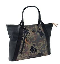 ADIDAS ORIGINALS LARGE CAMO SHOPPER BAG XXL BAG CAMOUFLAGE HOLDALL