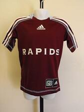 NEW MLS Colorado Rapids Youth Kids Toddler Sizes XS-L (4-8) Adidas Jersey