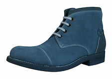 G Star Fabian Enigma Mens Lace Up Ankle Boots - Grey - BNIB
