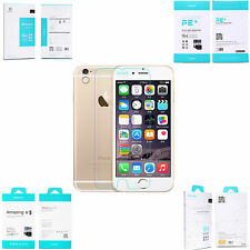 Genuine Nillkin 9H Tempered Glass HD Screen Protector Film For Apple iPhone 5678