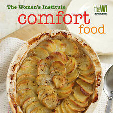 Womens Institute Comfort Food Collection (Hardback), Non Fiction Books, New