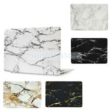 "Marble Pattern Hard Case Shell for Laptop Macbook 11"" 13"" 15"" Pro Air Retina 12"""