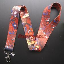wholesale Deadpool  Mobile Cell Phone Lanyard Neck Straps Party Gifts C-89