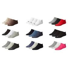 Puma Sport Casual Invisible Socks Tennis 3 6 9 12 Pair 35/38 - 47/49 NEW
