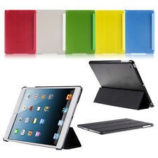 Smart Cover Folio PU Leather Case Sleep Wake Stand For Apple iPad Air 5 5th Gen