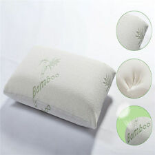 Hotel Luxury Comfort Bamboo Memory Foam Pillow Most Comfortable Pillow