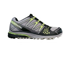 Salomon XR Crossmax Guidance Womens Trail Running Sneakers / Shoes - Gray