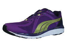Puma Faas 600 S Womens Running Sneakers / Shoes - Purple