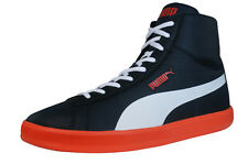 Puma Archive Lite Mid Ripstop Mens Sneakers / Shoes - Black 35535602