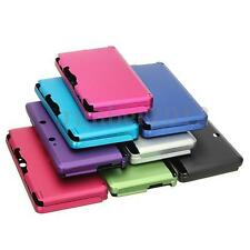 Aluminum Protective Skin Case Hard Metal Cover Box For Nintendo 3DS N3DS Hot