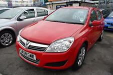 2008/58 Vauxhall Astra CLUB CDTI 90 5 DOOR DIESEL MOTED CHEAP TO RUN