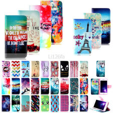 Vogue -KT42 Wallet Leather Case Cover For Apple iPhone 6S Plus 6 Plus 5S/5 4G/4S
